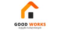 სარემონტო სამუშაოები - Good Works